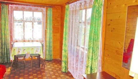 Дом 70кв.м. в д.Новоселки на 21 сотке с газом светом водой, 100км МКАД - Фото 2