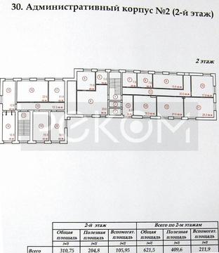 Продается складской комплекс 34000 м2 - Фото 5