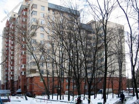 Продажа квартиры, м. Войковская, Ул. Космонавта Волкова - Фото 1
