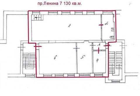 Аренда офисного помещения Ярославль бюджетный вариант! - Фото 3