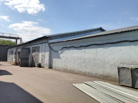 Аренда - отапливаемое помещение 150 м2 под склад м. Водный стадион - Фото 3