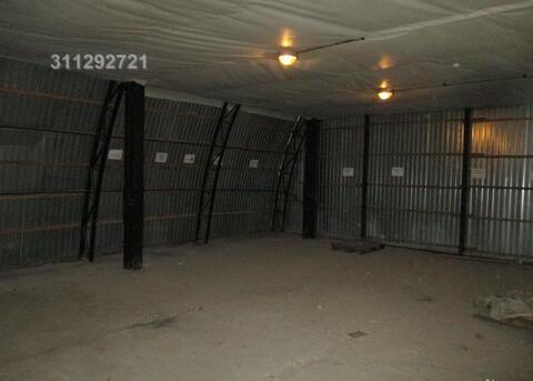 Под склад, площ.: 240-320, холод, выс. потолка: 3,5 м, охрана, огорож - Фото 2
