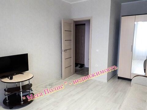 Сдается 1-комнатная квартира 36 кв.м. в новом доме ул. Курчатова 27/1 - Фото 2