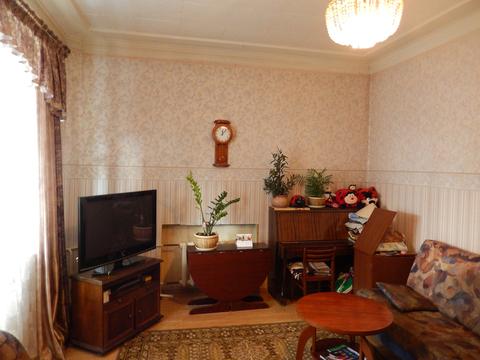 Четырехкомнатная Квартира Область, улица 3-е Почтовое Отделение, д.6, . - Фото 3