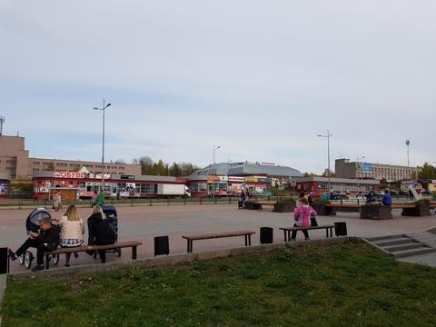 Торговый центр Купеческий в гор. Губаха Пермского края - Фото 2