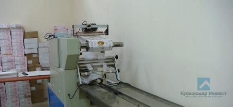 Аренда производственного помещения, Краснодар, Ул. Харьковская - Фото 4