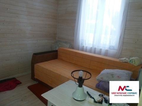 Ногинск г, Поселковая ул, СНТ Калинка - Фото 3