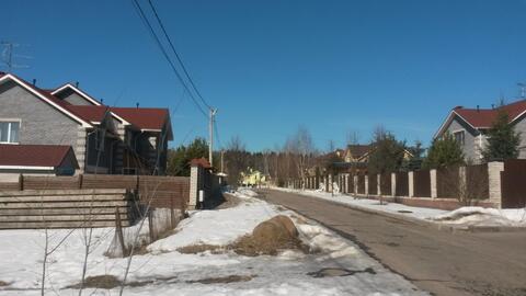 Земельный участок в новой Москве - Фото 3