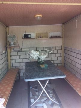 Срочно продается дачный участок с домом - Фото 5