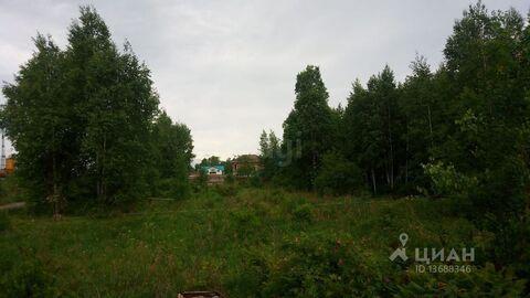 Продажа участка, Комсомольск-на-Амуре, Ул. Красная - Фото 1