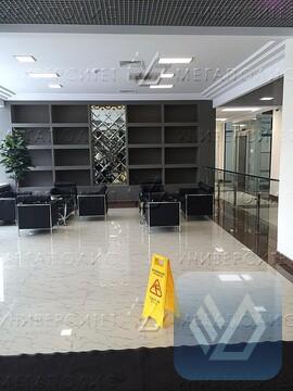 Сдам офис 88 кв.м, бизнес-центр класса B+ «Слободской» - Фото 4