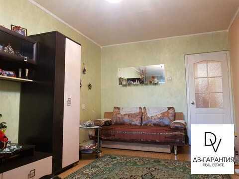 Продам 2-к квартиру, Комсомольск-на-Амуре город, Магистральное шоссе . - Фото 5