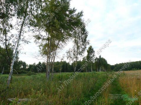 Киевское ш. 90 км от МКАД, Уваровское, Участок 95 сот. - Фото 3