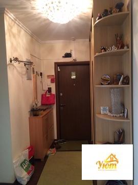 Продается 2-комн. квартира, г. Москва, ул. Нарвская, д.1а, корп. 4 - Фото 2
