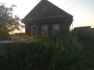 Продажа дома, Русское Бурнашево, Верхнеуслонский район, Ул. Советская - Фото 1