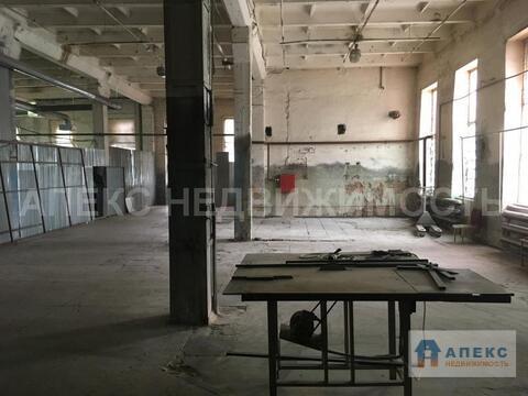 Аренда помещения пл. 370 м2 под склад, производство, Чехов . - Фото 3