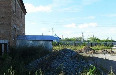 Продается земельный участок в г. Камень-на-Оби - Фото 2