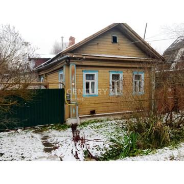 Дом на ул.Кошелевская - Фото 1
