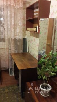 Аренда комнаты, Омск, Ул. Волгоградская - Фото 1