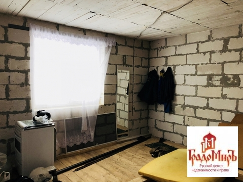 Продается дом, Яхрома г, 8 сот - Фото 4