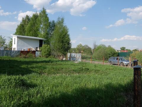 Участок 6 сот. , Щелковское ш, 18 км. от МКАД. - Фото 4