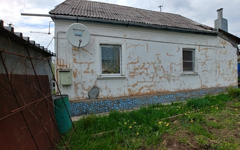 Одноэтажный дом 62 кв. .м Тула - Фото 1