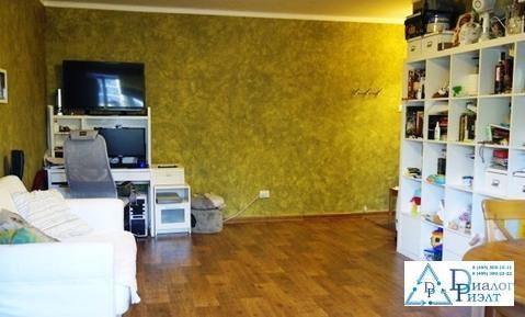 2-комнатная квартира-студия в Красково,7мин авто до платформы Красково - Фото 4