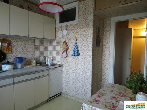 1 комн кварт 38 кв.м, ул.Королева, д.5, мкр-н Авиационный - Фото 4