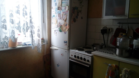 Продажа 2-х комнатной квартиры Москва, Костромская 6 - Фото 2