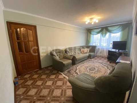 Объявление №60939205: Продаю 3 комн. квартиру. Ульяновск, ул. Минаева, 6,