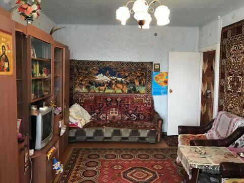 Улица Белинского 13а/Ковров/Продажа/Квартира/2 комнат - Фото 5