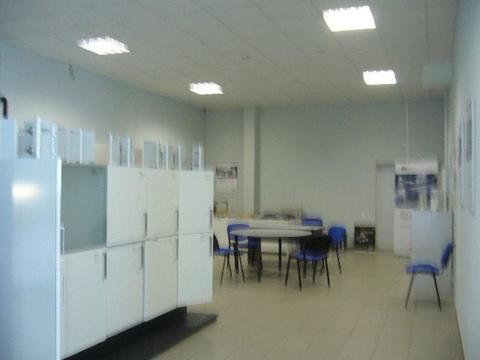 Сдам производственное помещение 258 кв.м, м. Ладожская - Фото 1