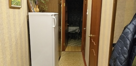 Однокомнатная квартира в п.Глебовский - Фото 5