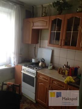 Продам комнату в 3-к квартире, Химки город, улица 9 Мая 12 - Фото 4