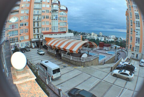 Офис с ремонтом в престижном ЖК Дарсан, в центре Ялты - Фото 5