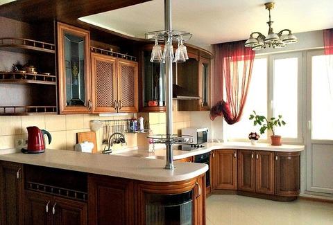 Сдаём 2к. квартиру на ул. Тимирязева, 7 к.1 в новом доме - Фото 2