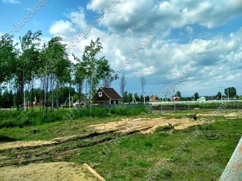 Горьковское ш. 49 км от МКАД, Жилино, Участок 15 сот. - Фото 5