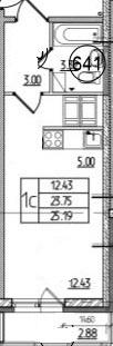 Продажа квартиры, Ул. Маршала Казакова - Фото 1