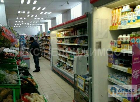 Аренда магазина пл. 400 м2 м. Преображенская площадь в . - Фото 4