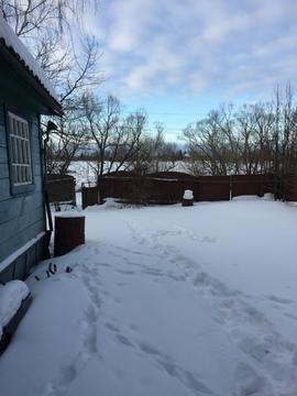 Деревенский дом на 1 линии озера Ильинское - Фото 2