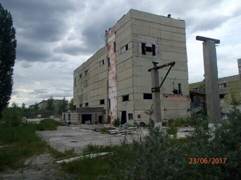 Комплекс нежилых помещений завода силикатного кирпича, 39 820 кв.м. - Фото 3