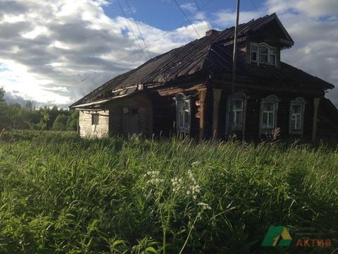 Продается дом в красивом месте, д. Горбаново - Фото 2