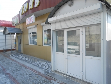 10 000 000 Руб., Тында, Продажа торговых помещений в Тынде, ID объекта - 800299252 - Фото 1
