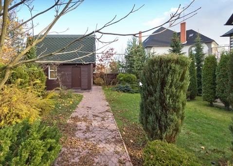 Продам дом под ключ в Кокошкино - Фото 3