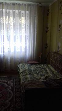 Сдается комната на ул. Диктора Левитана дом 3в - Фото 1