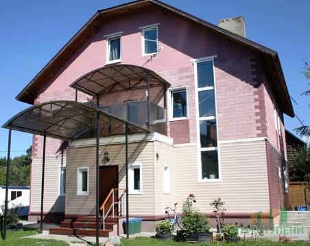 Продается дом в черте города - Фото 1