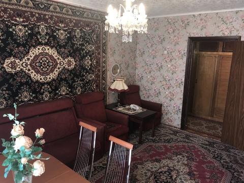 Продажа 3-к кв. в Самаре, ул.Запорожская, д.33 - Фото 5