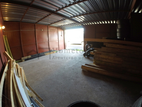 Сдается большой гараж 50м2 - Фото 3