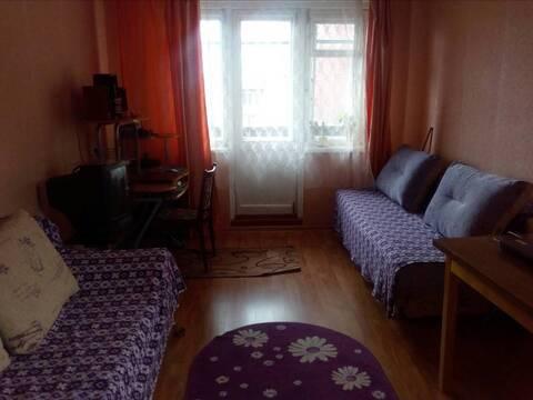 Квартира, пр-кт. Комсомольский, д.44, Продажа квартир в Челябинске, ID объекта - 332147638 - Фото 1