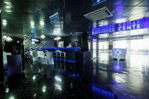 БЦ Galaxy, офис 211, 74 м2 - Фото 5